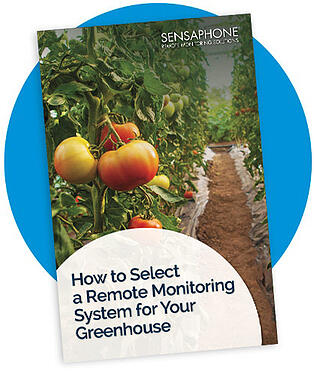 Choosing a Greenhouse Remote Monitoring System