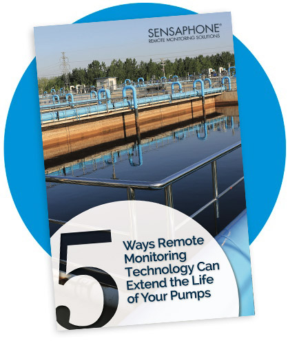 5 Ways Remote Monitoring Technology Can Extend the Life of Your Pumps